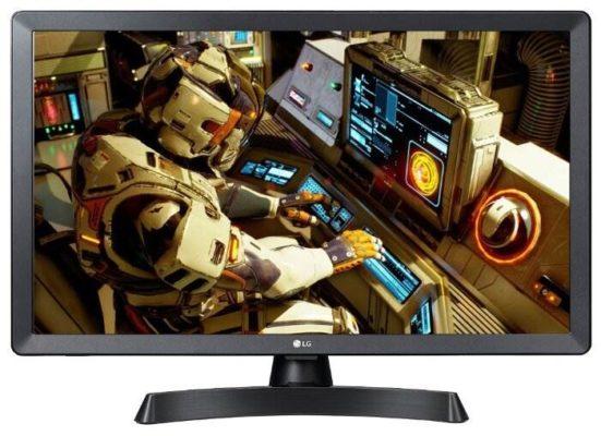 "Телевизор LG 24TL510S-PZ 23.6"" (2019)"