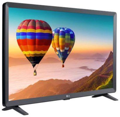 "Телевизор LG 28TN525S-PZ 27.5"" (2020)"