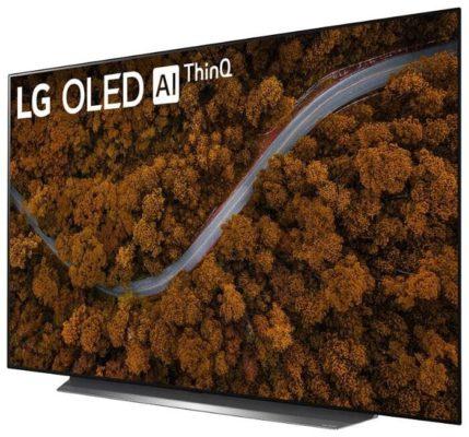 """Телевизор OLED LG OLED65CXR 65"""" (2020)"""