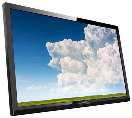 """Телевизор Philips 24PHS4304 24"""" (2019)"""
