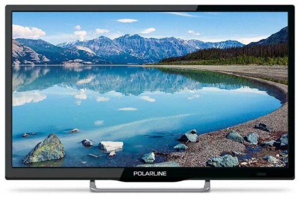 """Телевизор Polarline 24PL12TC 24"""" (2019)"""