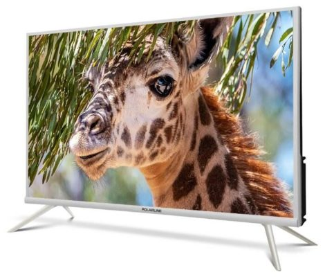 "Телевизор Polarline 65PU51TC-SM 65"" (2018)"