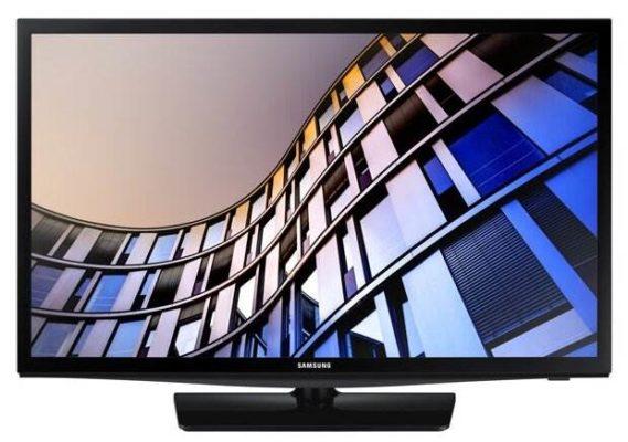 10 лучших телевизоров с диагональю 24 дюйма
