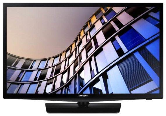 "Телевизор Samsung UE28N4500AU 28"" (2018)"