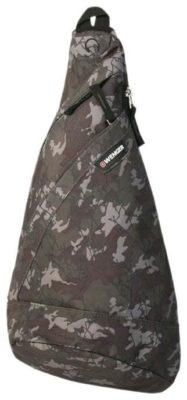 WENGER Mono sling 7 khaki