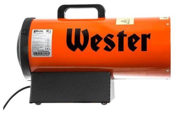 Wester TG-12 (12 кВт)