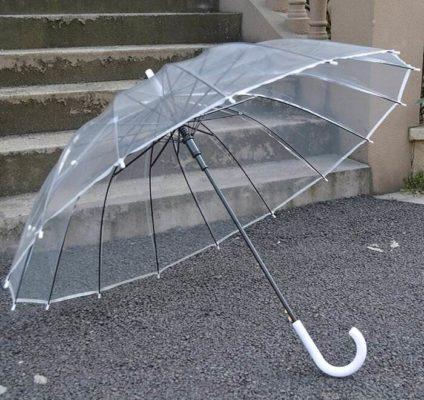 Зонт-трость RECHAR