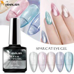 Velalisa spar cat eyes