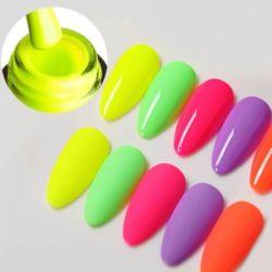 Velalisa Neon color soak off