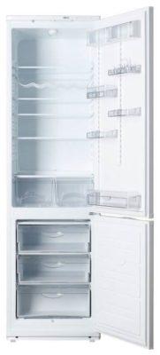 10 лучших холодильников с большой морозильной камерой