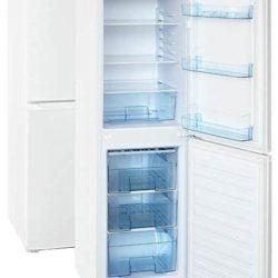 10 лучших узких холодильников
