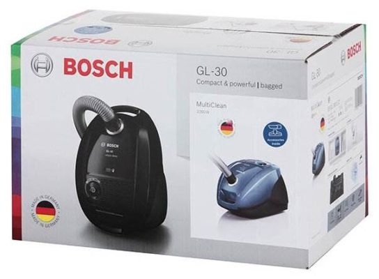 Bosch BSGL3MULT2