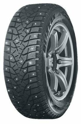 Bridgestone Blizzak Spike-02 175/65 R14 82T зимняя шипованная