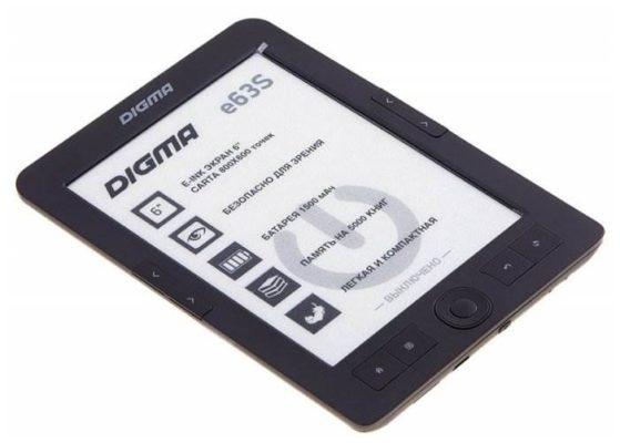 DIGMA е63S 4 ГБ