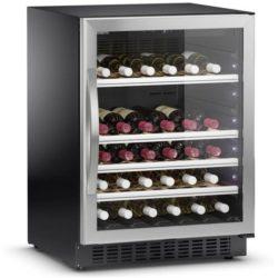 10 лучших холодильников для хранения вина