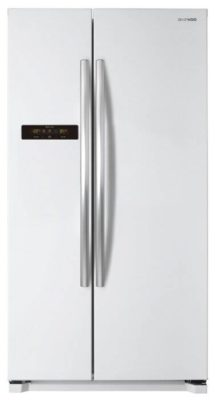 Daewoo Electronics FRN-X22 B5CW