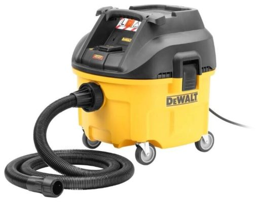DeWALT DWV900L 1400 Вт