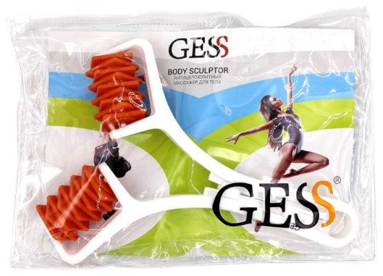 GESS антицеллюлитный Body Sculptor (GESS-622)