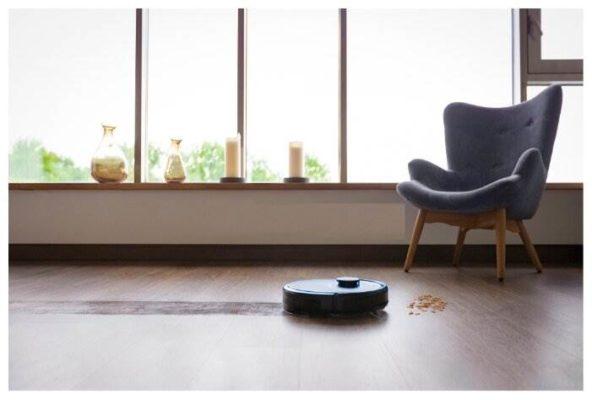 10 лучших роботов пылесосов с влажной уборкой