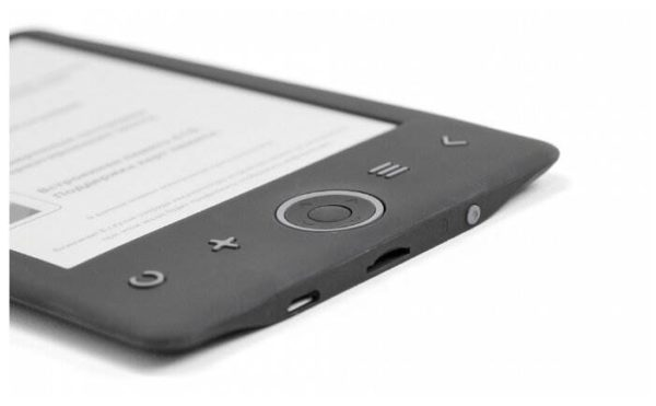 Gmini MagicBook H6HD 4 ГБ