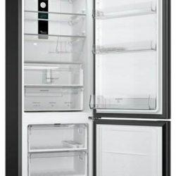 10 лучших двухдверных холодильников