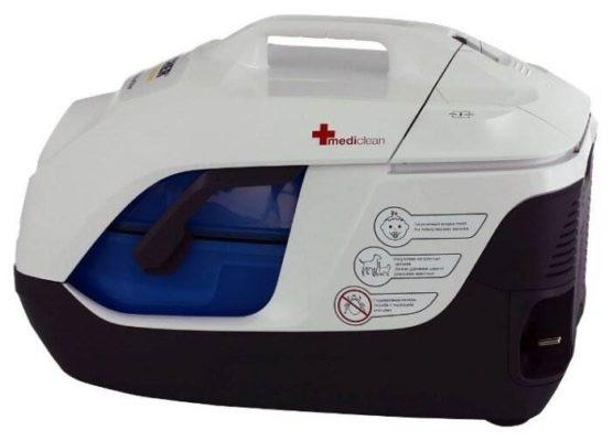 KARCHER DS 6 Premium Mediclean