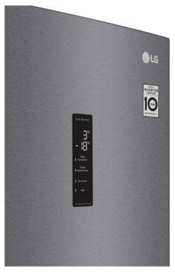 LG DoorCooling+ GA-B509 CLSL