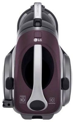 LG VC83109UHAQ