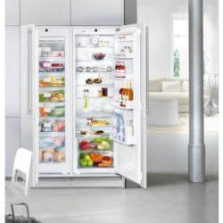 10 лучших встраиваемых холодильников