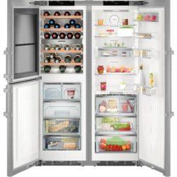 5 самых дорогих холодильников