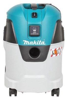 Makita VC2512L 1000 Вт