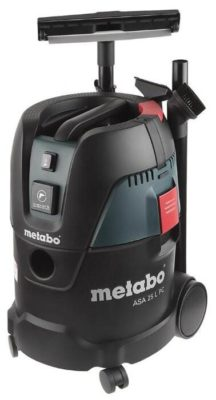 Metabo ASA 25 L PC 1250 Вт