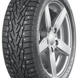 Nokian Tyres Nordman 7 185/65 R15 92T зимняя шипованная