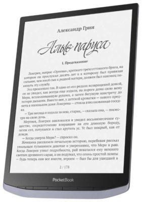 10 лучших электронных книг
