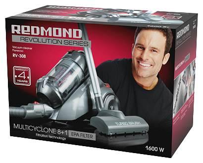 REDMOND RV-308