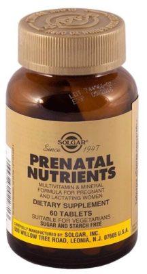 10 лучших витаминных комплексов для женщин при планировании беременности