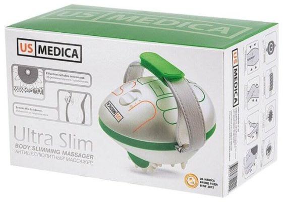 US Medica Ultra Slim