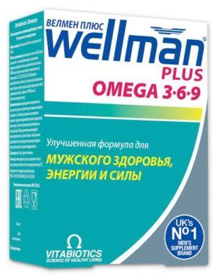 10 лучших комплексов витаминов для мужчин перед зачатием