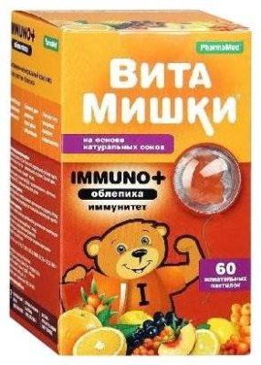 12 лучших витаминных комплексов для детей