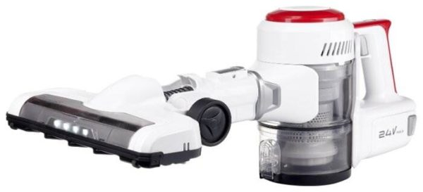 10 лучших пылесосов с циклонным фильтром