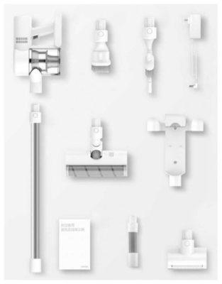 Xiaomi Dreame V10 Boreas (Global)