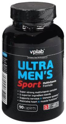 vplab Ultra Men's Sport
