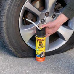 10 лучших герметиков для шин автомобилей