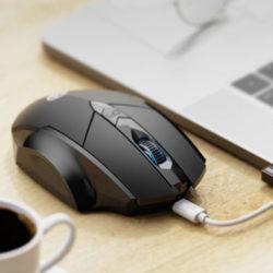 16 лучших компьютерных мышей с АлиЭкспресс