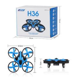 JJRC H36/H56 Mini Drone