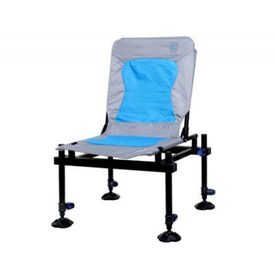 Flagman Match Competition Medium Light Feeder Chair D30 мм