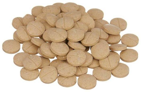 8 In 1 Excel Multi Vitamin Senior для стареющих собак
