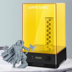ANYCUBIC Wash & Cure