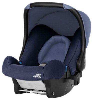 BRITAX ROMER Baby-Safe