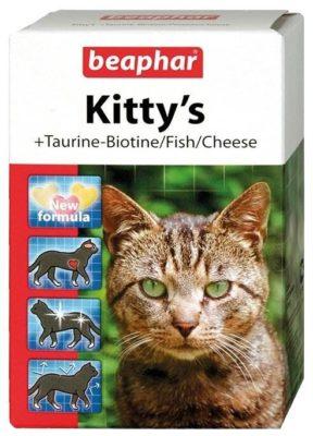 Beaphar Kitty's Mix